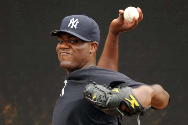 Pineda Tosses Four Innings in Rehab Start