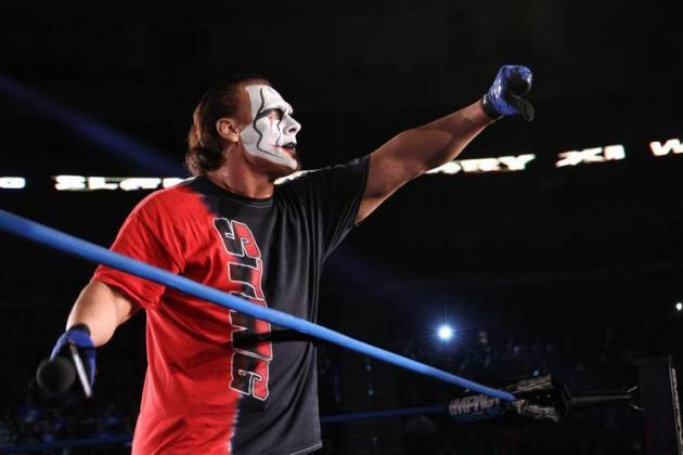 TNA Impact Wrestling: Main Event Mafia Returns, Bound for Glory Series Begins