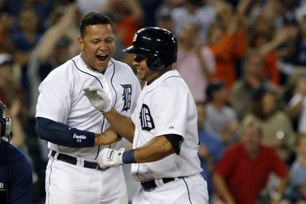 Detroit Tigers vs. Boston Red Sox Live Blog: Reactions and Analysis
