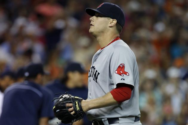 Jonathan Papelbon Not the Only Solution to Red Sox's Closer Problem