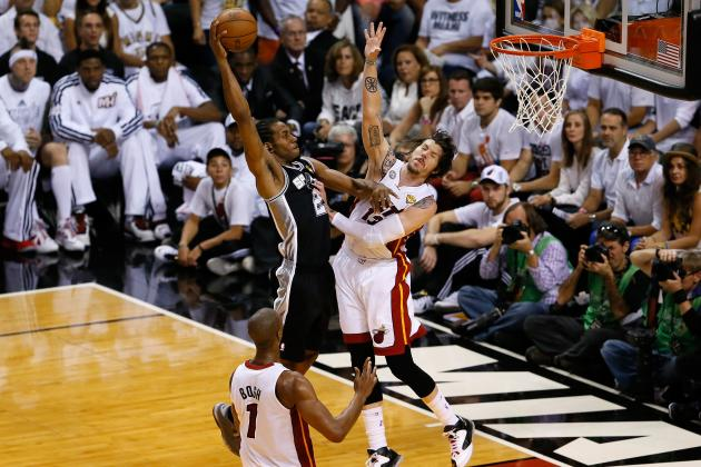 Kawhi Leonard's Game 7 Performance Proves Wing's Long-Term Value
