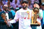 Heat Repeat as NBA Champions