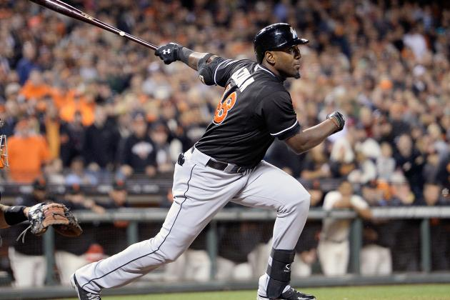 Miami Marlins vs. San Francisco Giants Live Blog: Instant Reactions and Analysis