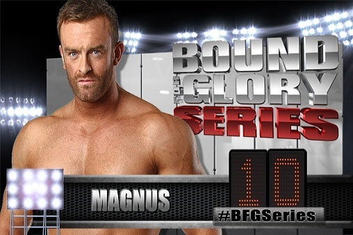 TNA Impact, June 20: Magnus Leads the BFGS, Kurt Angle Joins a Mafia and More