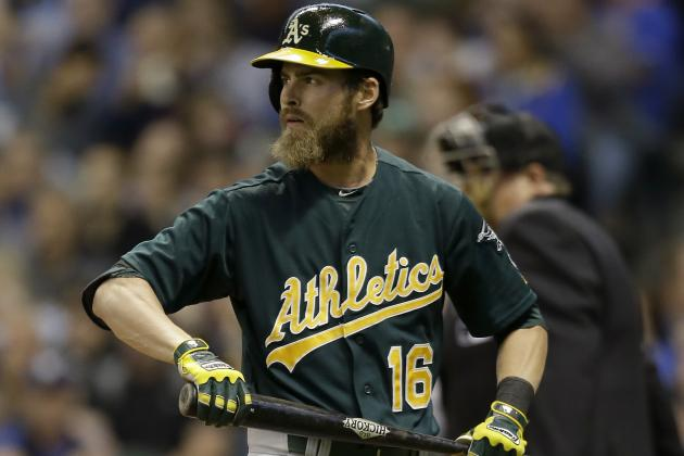Projecting 4 Oakland A's Players Who Can Turn Around Disappointing Seasons