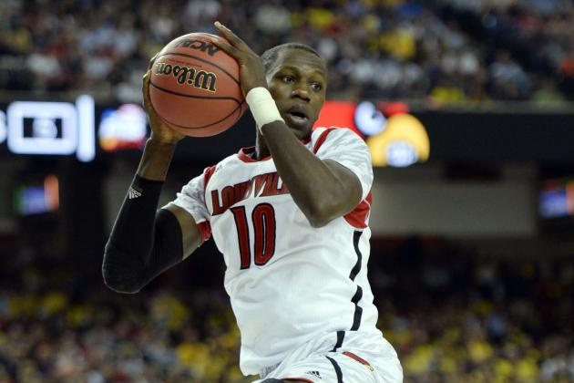 Gorgui Dieng Traded to Minnesota Timberwolves: Scouting Report and Analysis