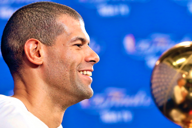 Shane Battier After Clutch Game 7: 'Reports of My Demise Were Premature'