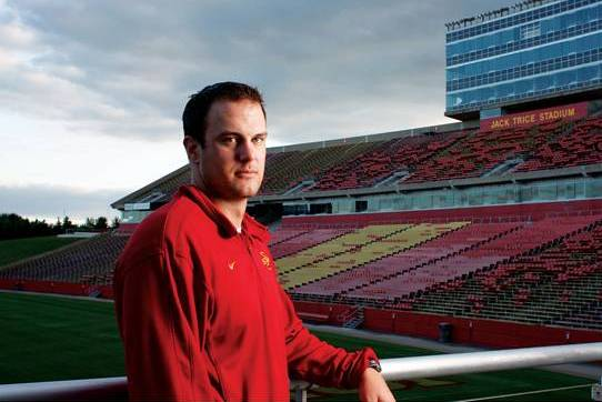 Ohio State Football: Why OSU Coordinator Tom Herman Will Be a Great Head Coach