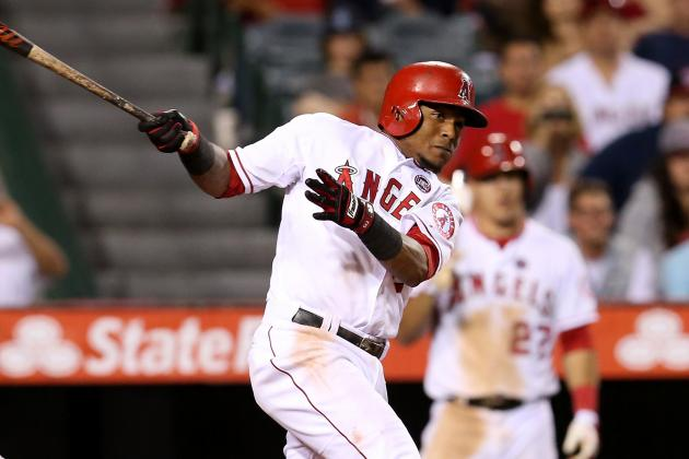 Angels Defeat Seattle Mariners in Stirring Comeback, 10-9