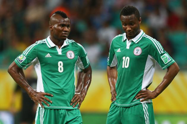 Nigeria: Super Eagles Fans Can Be Proud Despite Defeat to Uruguay
