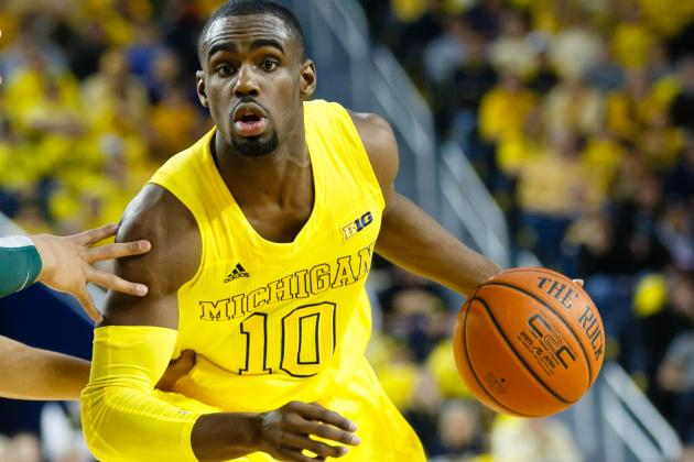 Tim Hardaway Jr. Picked by New York Knicks: Scouting Report and Analysis