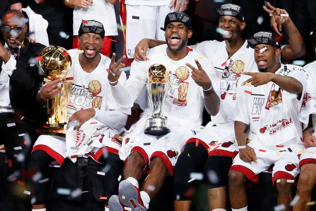 2013 NBA Finals: Key Takeaways for Future of San Antonio Spurs and Miami Heat