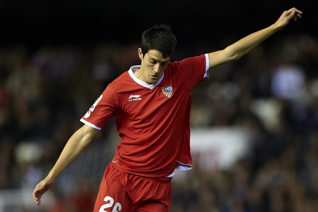 Transfer News: Luis Alberto Will Undergo Medical with Liverpool on Friday
