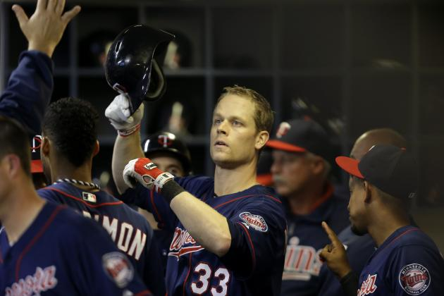Predicting Decisions the Minnesota Twins Will Make on Soon-to-Be FA's