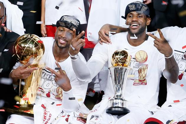 Miami Heat Parade: Complete Guide and Details to Heat's Celebration