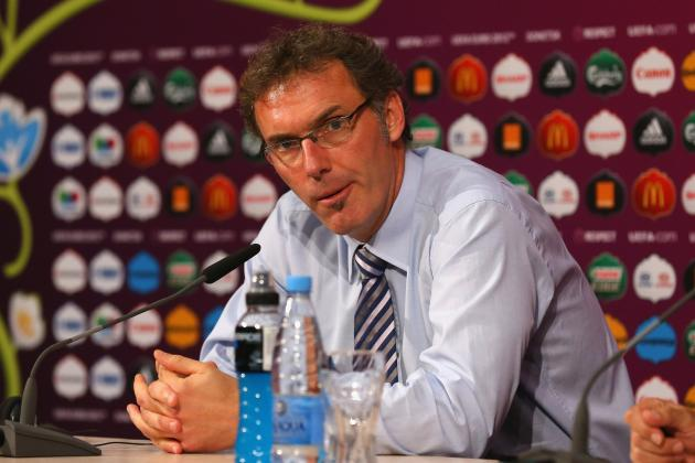 PSG: Blanc, Capello or AVB Would Be Mad to Take a One-Year Contract