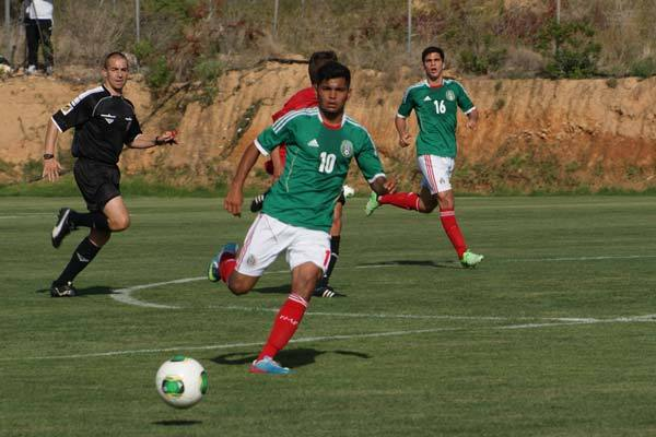 Mexico vs. Greece: Date, Time, Live Stream, TV Info, Preview for FIFA U-20 Match
