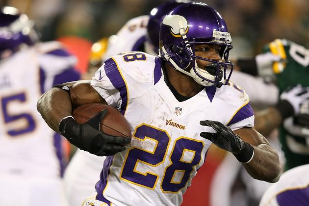 "Peterson Ready to ""crank It Up"" in Training"