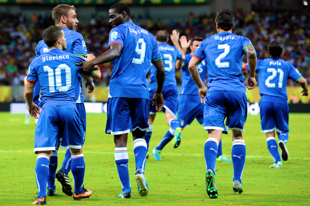 Brazil vs. Italy: Complete Confederations Cup Preview, Team News, Prediction