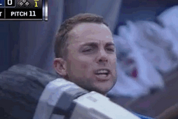 Mets GIF of the Game: David Wright Yells at Home Plate Umpire