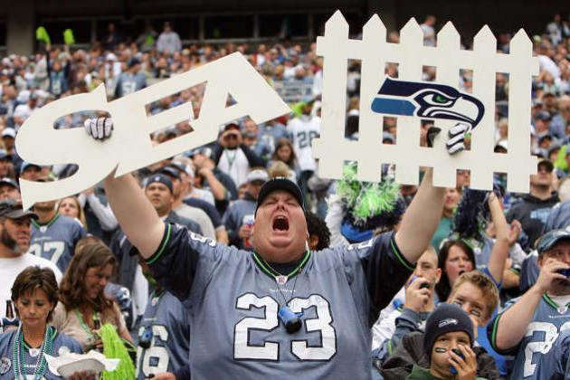 Seahawks Announce All-Time High Season Ticket Renewal Rate