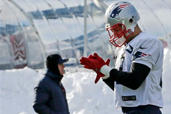Report: Hernandez Barred from Gillette Stadium by Patriots