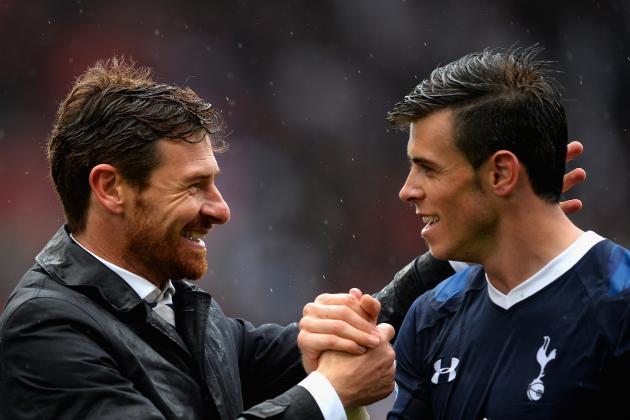 AVB: Bale Is Not Leaving