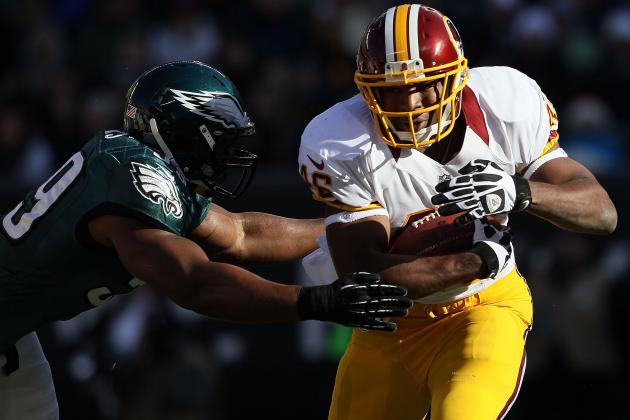 Alfred Morris Feels Faster, Stronger and Smarter