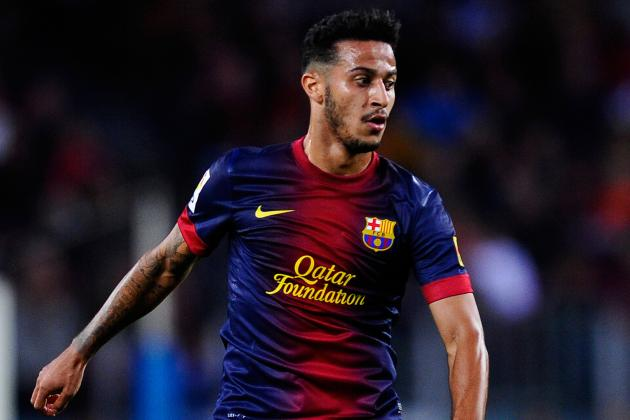 How Signing Thiago Would Impact Manchester United's First Season Under Moyes