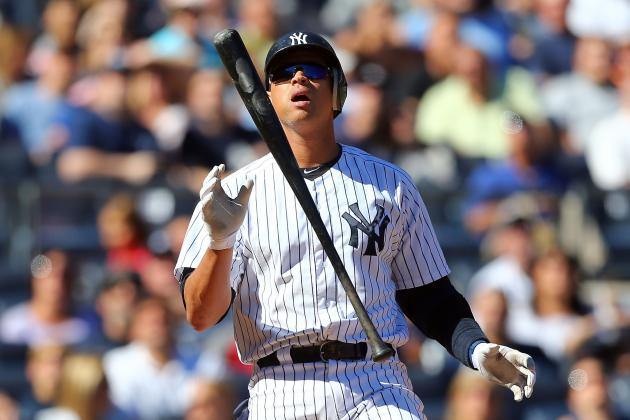 How a Healthy Alex Rodriguez Would Immediately Transform the Yankees' Lineup