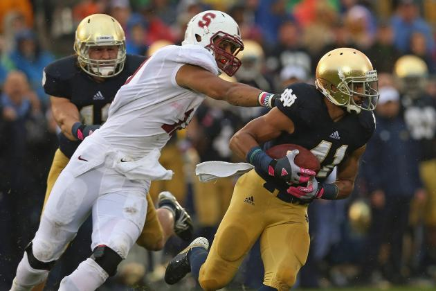Take 2: Notre Dame vs. the Pac-12