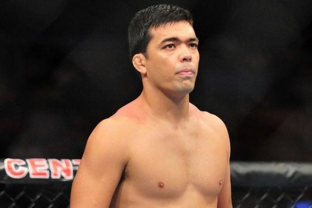 UFC 163 Odds: Jose Aldo, Lyoto Machida open as big favorites