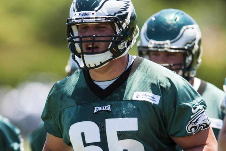 Young Eagles Players Poised for Key Roles in 2013