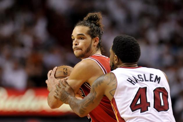 Heat Go Back-to-Back, Can Bulls Stop 3-Peat Next Season?