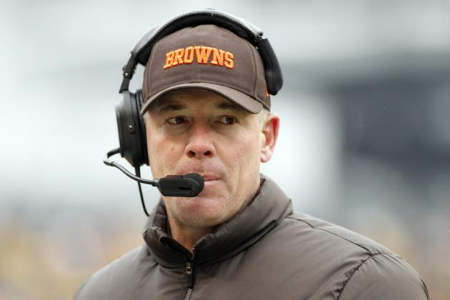 Browns Add Five to Personnel Department