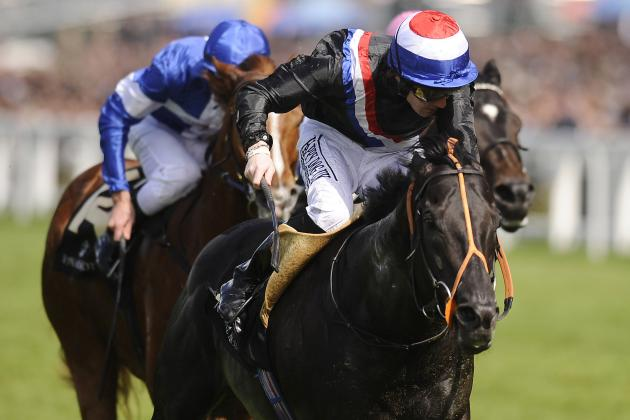 Diamond Jubilee Stakes 2013: TV Schedule, Post Positions, Odds, Runners and More
