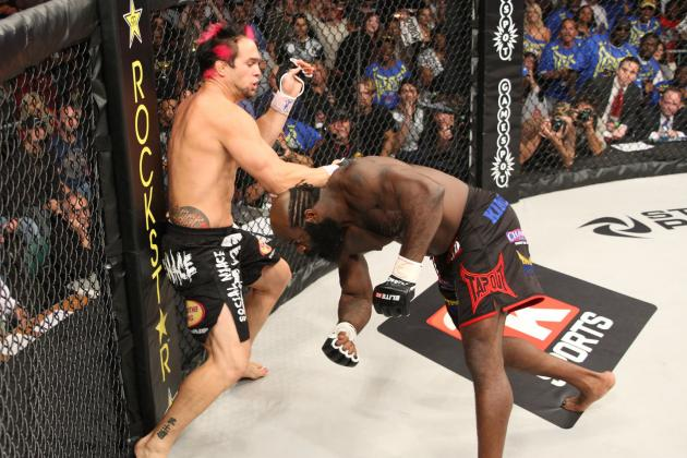 Seth Petruzelli Retires Following Bellator 96 Knockout Loss to King Mo Lawal