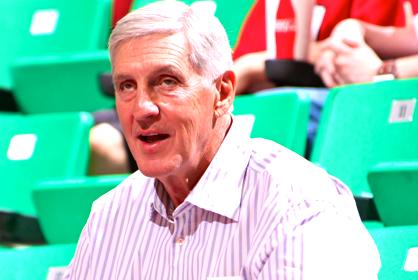 Jerry Sloan Agrees to Return to Utah Jazz As a Senior Adviser