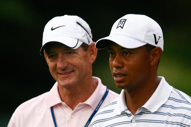 Report: Hank Haney Criticizes Tiger Woods' Pre-Major Preparations
