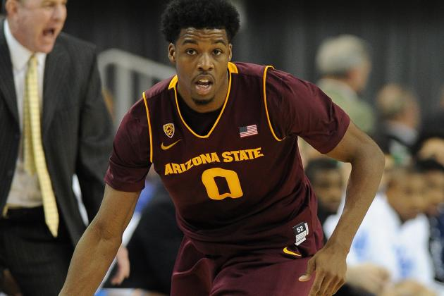 Carrick Felix Picked by Cleveland Cavaliers: Scouting Report and Analysis