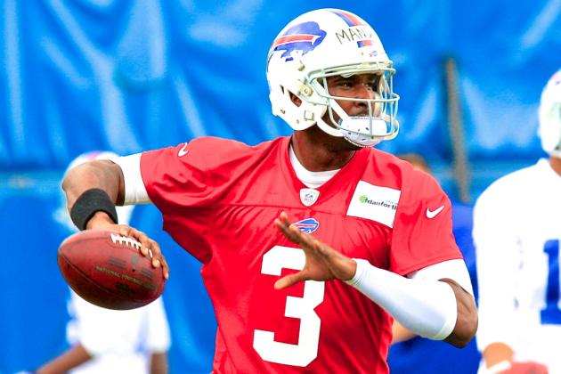 Rookie Prediction for Every Drafted Quarterback Heading into the 2013 NFL Season