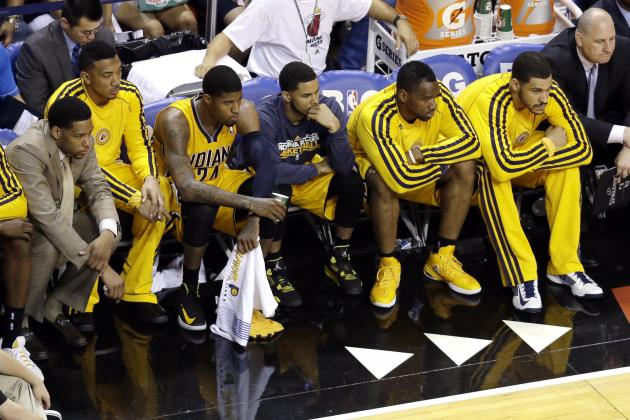Indiana Pacers Will Find Answers to Bench Woes in Coming Weeks