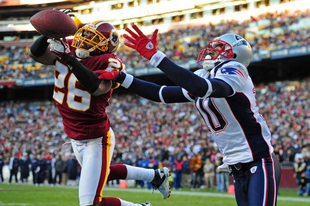 Redskins' Roster Review: Breaking Down Washington's Defensive Backs