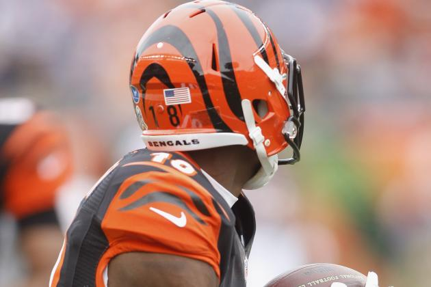 What to Expect from A.J. Green in Year 3