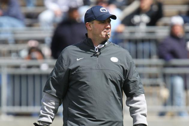 Breaking Down Bill O'Brien's New Contract, and What His Buyouts Would Be
