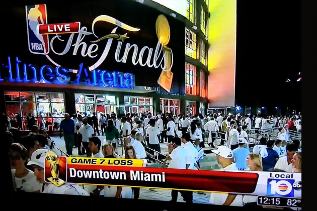 Miami ABC Affiliate Manages 2 Graphic Errors Amid Heat Championship