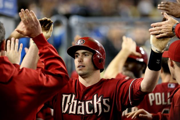 Making the Case for Paul Goldschmidt as 2013's First-Half NL MVP