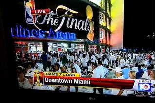 Miami ABC Affiliate Manages 2 Graphic Errors Amid Heat Championship