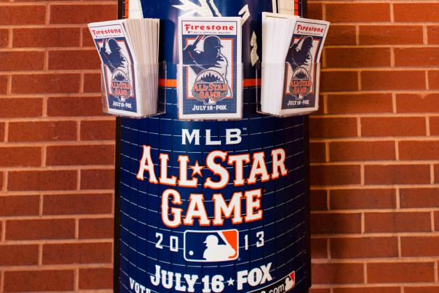 MLB All-Star Game 2013: Players Who Can Still Earn Call-Up with Late Surge