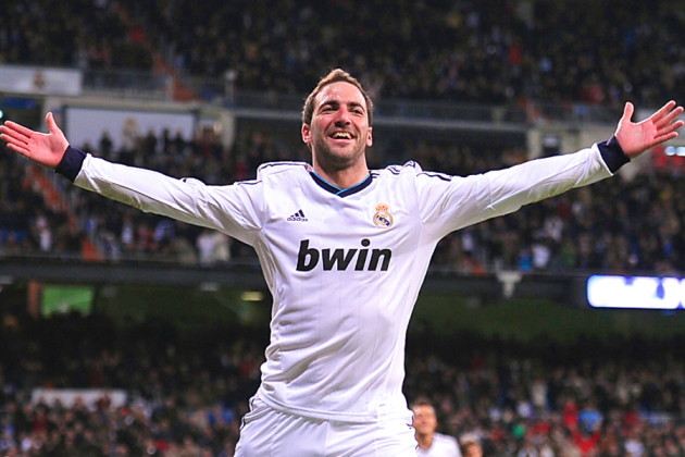 The Evidence Suggests Gonzalo Higuain Will Thrive as Arsenal's Record Signing